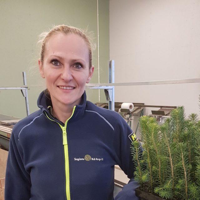 Justyna Nidecka